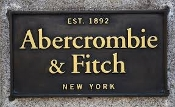 Abercrombie & Fitch $20 off $50 Emailed Exp 21 days from today