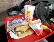 $ Sonic FREE Combo Meal Voucher-Any Meal/Drink, Any Size, NO EXP