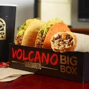 $ Taco Bell FREE Combo Meal Voucher EXP 12/31/20 Click for BULK