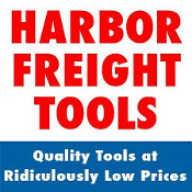 TOOLS HARBOR FREIGHT  20% OFF (A Single Item) +  FREEBIES