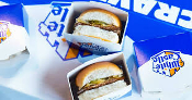 FREE 2 White Castle Original Sliders w/Cheese Download & Uprint