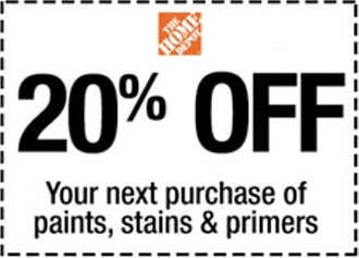 $ 20% OFF HD UprintF (PAINTS STAINS PRIMERS) email iN STORE ONLY